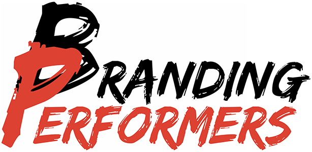 Branding Performers